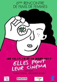 Elles font leur cinema - festival 2017