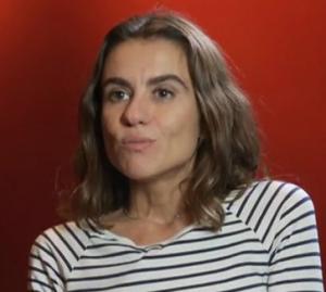 Andréa Rawlins Gaston