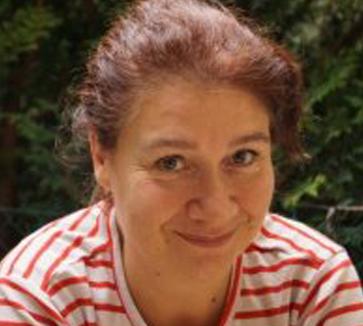 Catherine Tissier