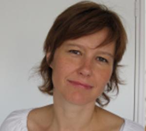 Frédérique Pollet-Rouyer
