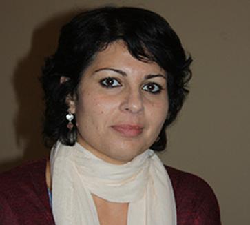 Maysaloun Hamoud