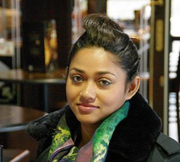 Rubeyat Hossain, cinéaste bangladaise
