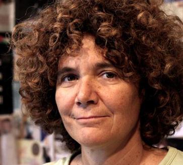 Carol Mansour
