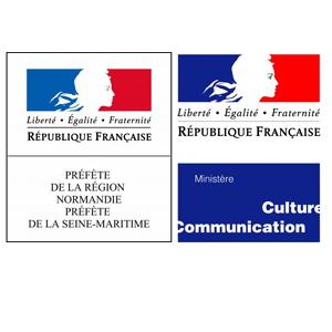 DRAC Normandie