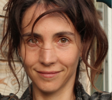 Eléonor Gilbert