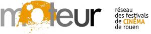 moteur, réseau des festivals de cinéma de Rouen