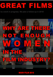 women make great films
