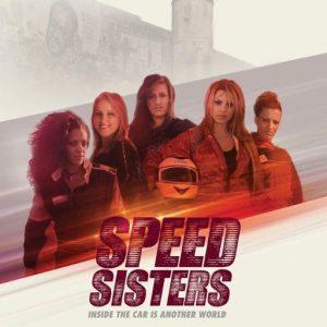 Speed Sisters le film