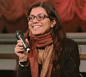 Alankrita Shrivastava, cinéaste indienne