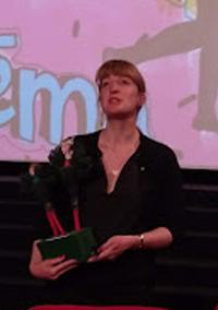 trophée «La Lucie» 2019