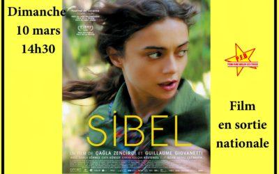 rêves de réalisatrices : projection de SIBEL à Val-de-Reuil le 10 mars